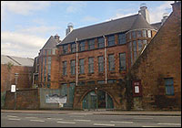 Museo Scotland Street School Glasgow